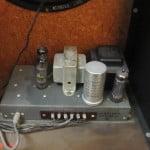 Hammond reverb amp AO-44-1