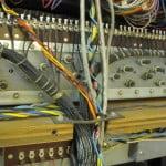 Hammond tonewheel generator wiring