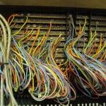 Hammond preset wiring